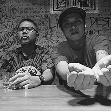 Pahiwatig (feat. Bigote)
