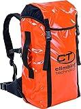 Climbing Technology Utility Mochila para la Cueva de montaña y Rescate, Naranja, 40L