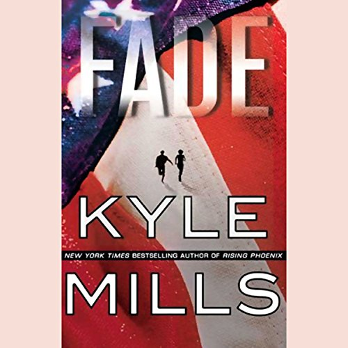Fade                   By:                                                                                                                                 Kyle Mills                               Narrated by:                                                                                                                                 Holter Graham                      Length: 4 hrs and 38 mins     102 ratings     Overall 4.0
