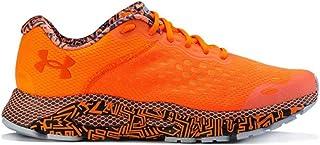 Under Armour 3024313-801_44,5, Chaussures de Course Homme, Orange, 44.5 EU