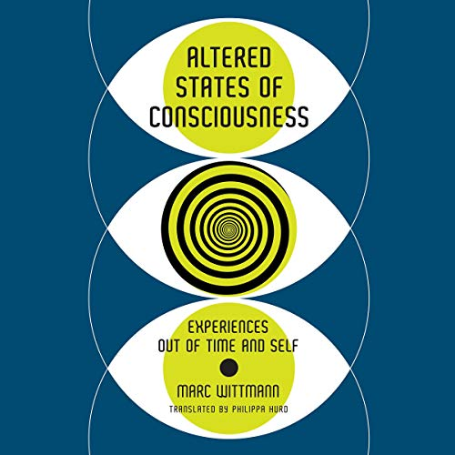 Altered States of Consciousness  By  cover art