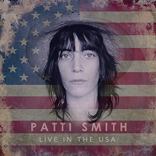 Live in USA (Box 10 CD)