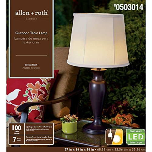 Cadenby table lamp