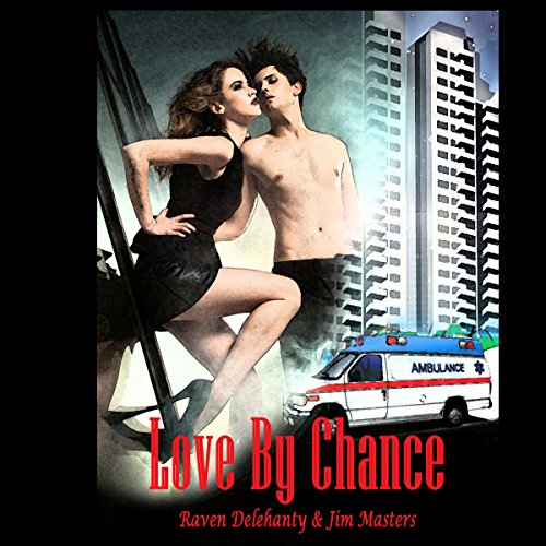 Love by Chance audiobook cover art