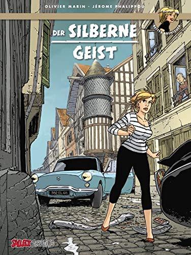 Bettys Abenteuer 2 - Der silberne Geist (Bettys Abenteuer / Der Zauber der Atalante)