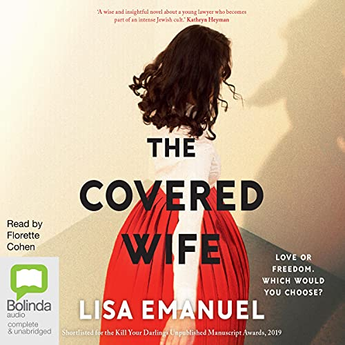 The Covered Wife cover art