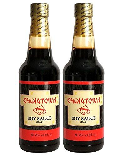 Chinatown Soy Sauce (Dark)
