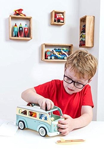 Ferienwohnmobil – Le Toy Van - 2