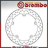 68B407D6 Disco de Freno Fijo Brembo Serie Oro Delantero por R 1200 C 1200 1997  2001