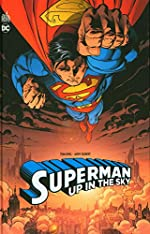 Superman - Up In The Sky d'Andy Kubert