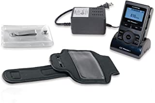 C. Crane Co PLACC Accessory Kit for The CC Witness Plus Digital MP3 Recorder/Player