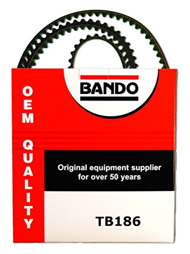 Bando USA Automotive Replacement Belts, Hoses & Pulleys - Best Reviews Tips