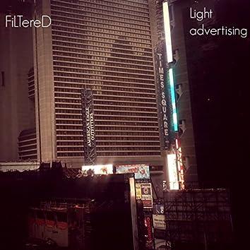 Ambient Music: Light Advertising