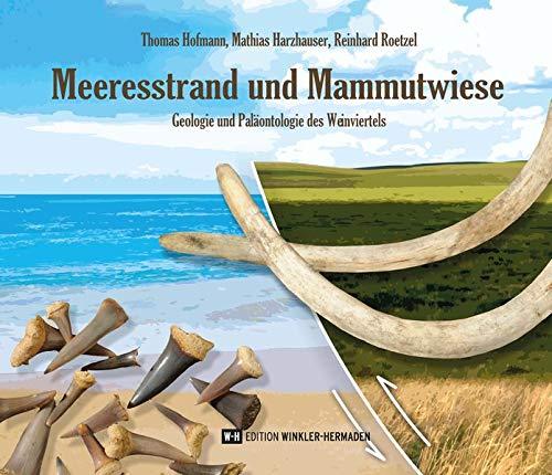 Meeresstrand und Mammutwiese: Geologie und Paläontologie des Weinviertels