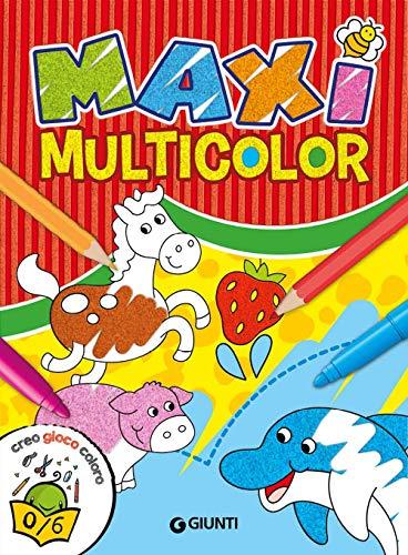 Maxi Multicolor