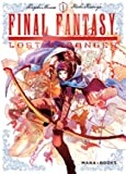 Final Fantasy - Lost Stranger T01 (01)