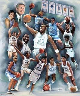 Wishum Gregory Dean's Dream Team