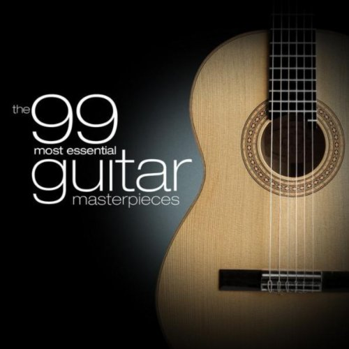 The 99 Most Essential Guitar Masterpieces