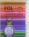 Formación Y Orientación Laboral (Biblioteca Nueva Textos)