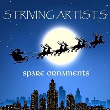 Spare Ornaments