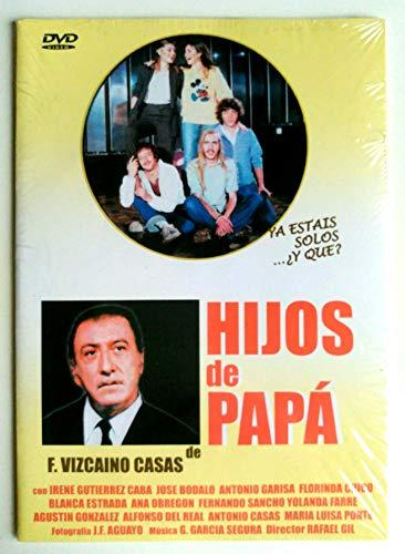 HIJOS DE PAPA [Non-USA DVD format: PAL, Region 2 -Import- Spain]