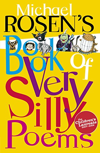 Michael Rosen´s Silly Poems (Puffin Poetry)