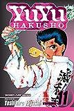 YU YU HAKUSHO GN VOL 11: Eat or Be Eaten!!