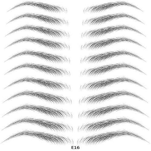 Han.T Tatouage Sourcil Longue Durée (C)