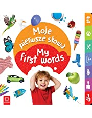 My first words - Moje pierwsze slowa