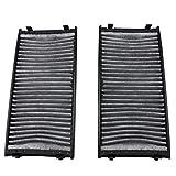Beck arnley 042–2167cabina filtro de aire–par