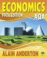 AQA A Level Economics Student Book
