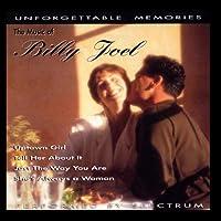Music of Billy Joel