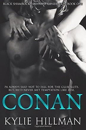 Conan: Volume 1