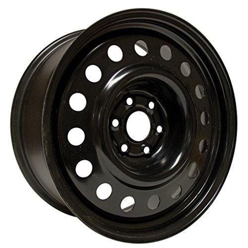 RTX, Steel Rim, New Aftermarket Wheel, 18X8, 6X120, 67.1, 35, black finish X48620