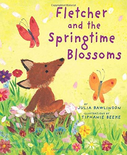 Fletcher and the Springtime Blossoms
