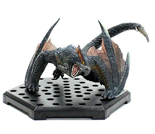 MONSTER HUNTER Figure Builder Standart Model Plus Vol.4 Figurine Nargacuga * original & offiziell licensed