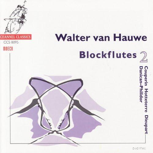 Walter Van Hauwe