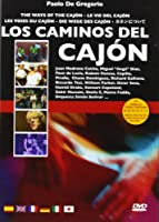 Caminos Del Cajon the Ways of the Cajon [DVD] [Import]