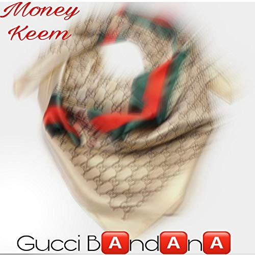 Gucci Bandana [Explicit]