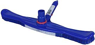 Vertily cepillo para polvo de limpieza para alberca, cepillo para polvo para spa de piscina/combo de cabeza de aspiradora ...