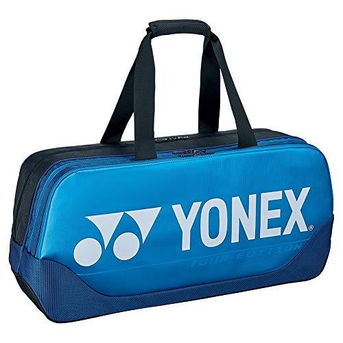 YONEX Pro Tournament Tennis Bag, Deep Blue