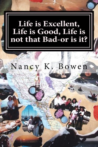 Life is Excellent, Life is Good, Life is not that Bad-or is it?: Breast cancer, dating, and infertility nightmares.
