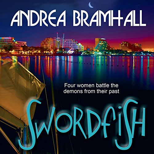 Swordfish cover art