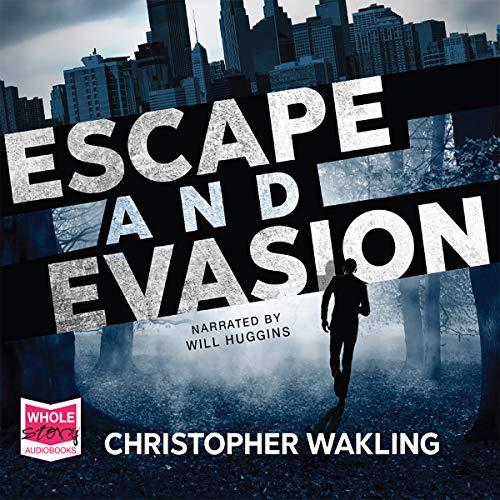 Escape and Evasion Titelbild