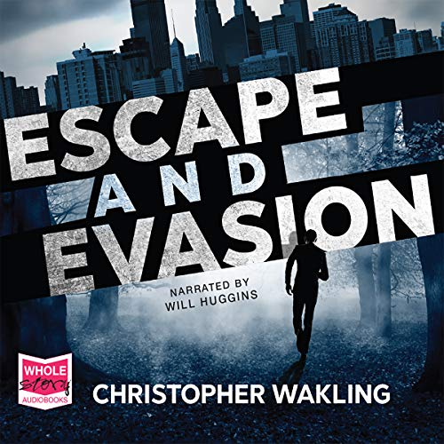 Escape and Evasion cover art