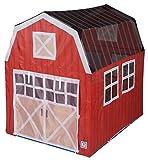 Pacific Play Tents 60810 Barnyard Playhouse Tent, 48