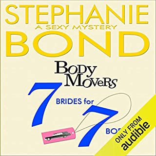 7 Brides for 7 Bodies cover art