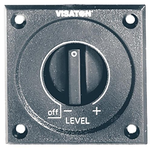 Pegelregler, Lautsprecher-Pegelregler (L-Regler) für Höhen und Mitten (bis zu 20 W (973977000464)