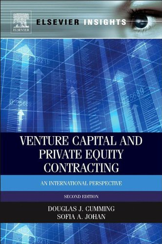 Venture Capital and Private Equity Contracting: An International Perspective (Elsevier Insights) (English Edition)