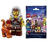 レゴ (LEGO) ムービー2 ミニフィギュア シリーズ シェリー・ネコスキー と スカーフィールド【71023-6】